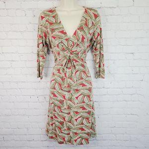 Boden Comfy Casual Dress